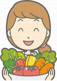 野菜が沢山